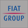 Logo de Fiat Group