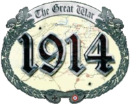 1914 The Great War Logo.png
