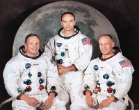 Image illustrative de l'article Apollo 11