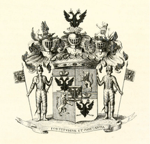Coat of Arms of Orlov family (1798) 2.png