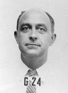 Image illustrative de l'article Enrico Fermi