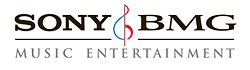 Logo de Sony BMG Music Entertainment