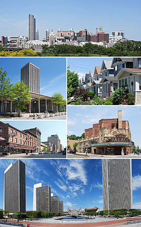 Image illustrative de l'article Albany (New York)