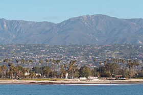Image illustrative de l'article Santa Barbara (Californie)